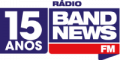 Logotipo Band News FM